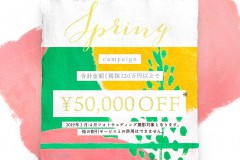 20190208 springcampaign_webbanners